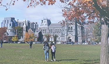 Studiare all'estero in Canada - Anno all'estero in Canada - Università all'estero in Canada - EduPlacements