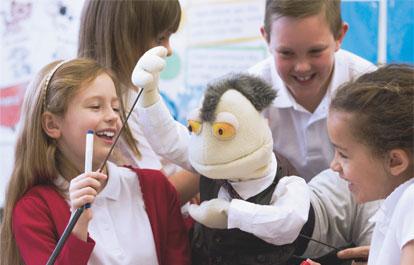 Studiare all'estero - Servizi bilinguismo per bambini 6-11 anni - EduPlacements