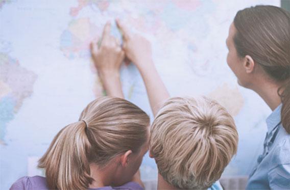 Mission EduPlacements - Studiare all'estero